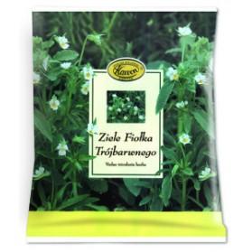 Tri-color violet herb 50g