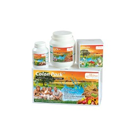 Colon Pack Herbal Body Detoxification System