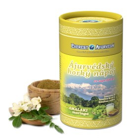 AMALAKI Moringa drink  Immunity & Sugar Level and Blood Quality 100g