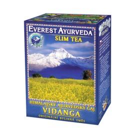 VIDANGA  Slimming & Diet Ayurveda Tea