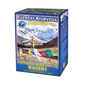RAJANI  Movement & Neurological Disorders Ayurveda Tea