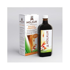 MOLKUR® - whey concentrate ,regulator of the immune system 250ml