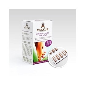 MOLKUR® - 90 capsules regulator of the immune system