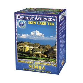 NIMBA  Skin Care Ayurveda Tea