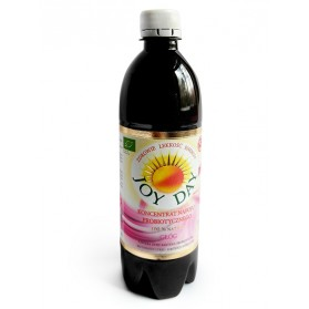 Probiotic Concentrate ECO gluten free JOYDAY (500ml)