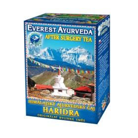 HARIDA Rehabilitation & Convalescence Ayurveda Tea