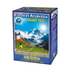ARJUNA Heart Activity  Ayurveda Tea