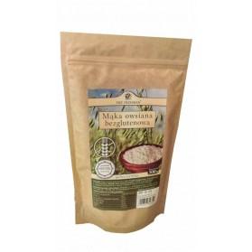 Gluten Free Oatmeal Flour 500g