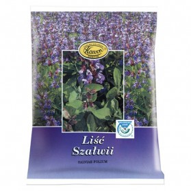 Sage Leaf (Loose Herbal Tea) 50g