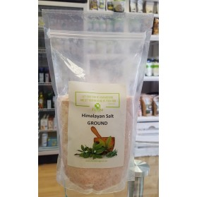 Himalayan Salt 1000g Ground