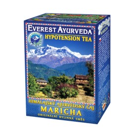 MARICHA Low Blood Pressure Ayurveda Tea