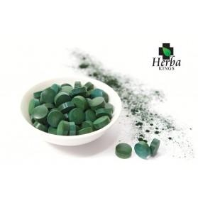 Spirulina, 8 Amino Acids 100g
