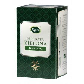 Green Tea Express, 20 sachet, 40g