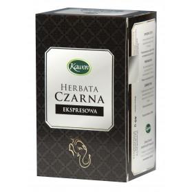 Black Tea 20 sachet, 40g