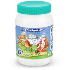 CHYAWANPRASH Health & Immunity Ayurveda Elixirs Herbs