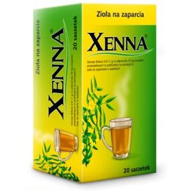 Xenna Tea (Constipation Relief Tea)