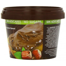 Torras Stevia Hazelnut Chocolate Spread 200 g