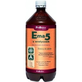 Ema5 with Tansy 1l ProBiotics™