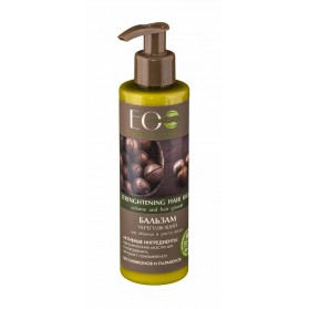 Strengthening Hair Balm Eco Laboratorie, 200ml