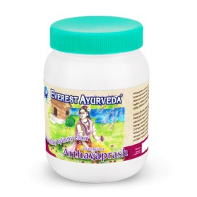 ARTHAVAPRASH Vitality & Woman Ayurveda Elixirs Herbs