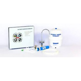 ACTIVITY WATER STARLIFE The Purification Of  Water By Reverse Osmosis