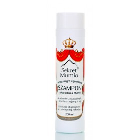 Secret Mumio Shampoo, 200ml