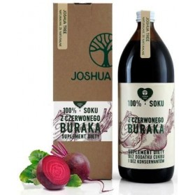 Beetroot Juice 1000ml JOSHUA TREE