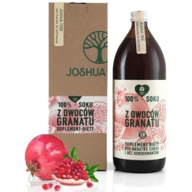 Pomegranate Juice, Natural, JOSHUA TREE 1000ml