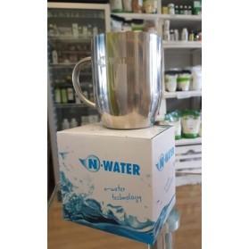 N-Water Mug Technology  Dr. Masaru Emoto - changes water's structure, 300ml