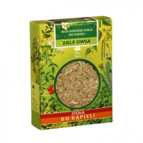 Oats Herbs Organic for bath 150g