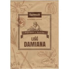 Damiana Leaf 200g