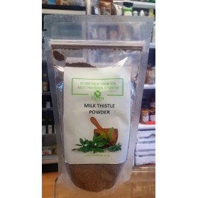 Milk Thistle ground 250g