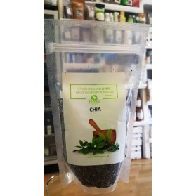 Chia Seeds 250g  GMO FREE