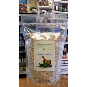 Amaranth expanded - POPPING 250g