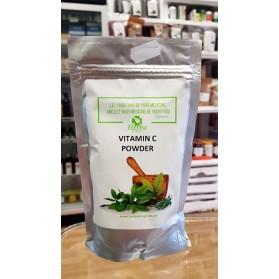 Vitamin C Powder, 100% L-Ascorbic Acid, 250g